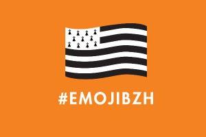emoji bzh